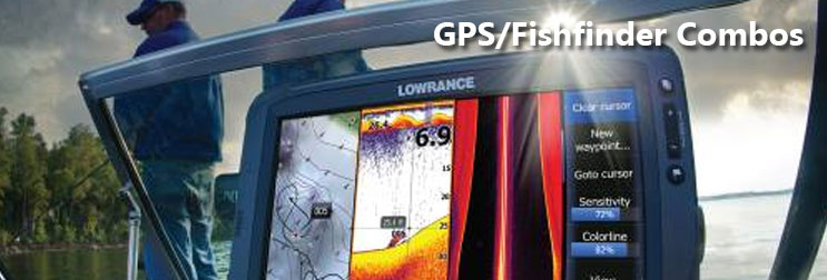 GPS Fish Finder Combos For Advanced Marine Navigation - BOE Marine