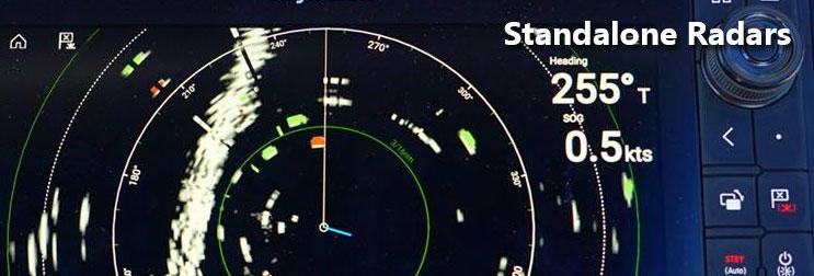 Radar - Stand Alone