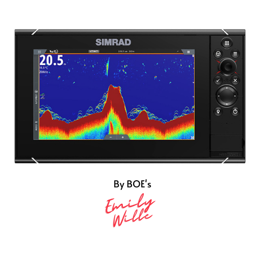 Simrad NSS evo3S Buyers Guide