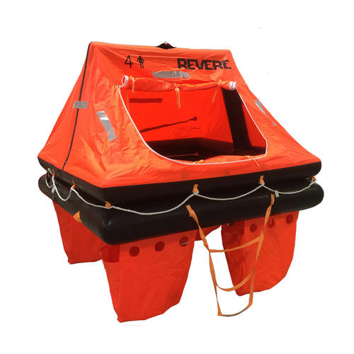 Choosing the Correct Life Raft for Your Needs