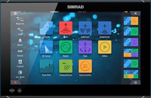 Simrad NSS evo3S Buyers Guide